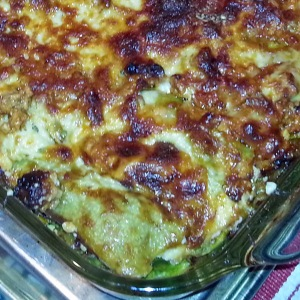 The meaty version of lasagna