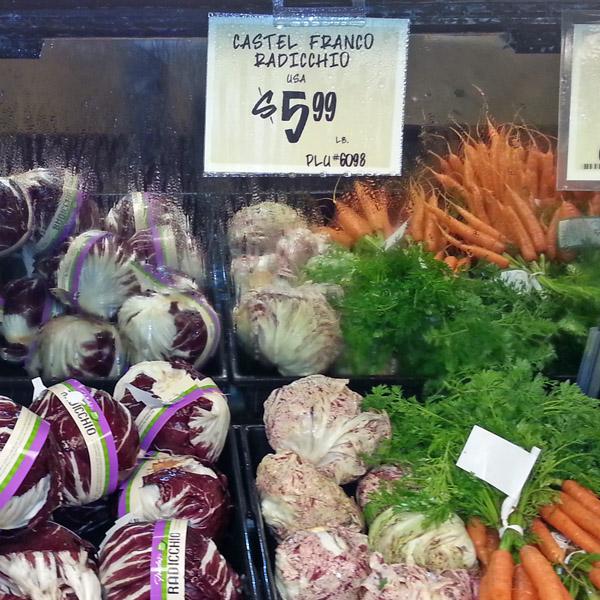 Yes, buy that $6 vegetable (2/5)