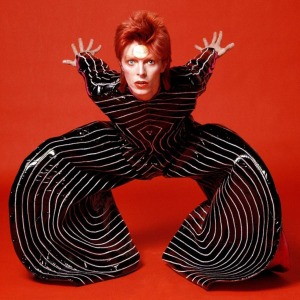 David Bowie. Photo courtesy of Design Stories