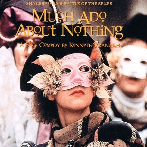 Much Ado About Nothing - A sexy comedy by Kenneth Branagh. Image courtesy of IMDB.