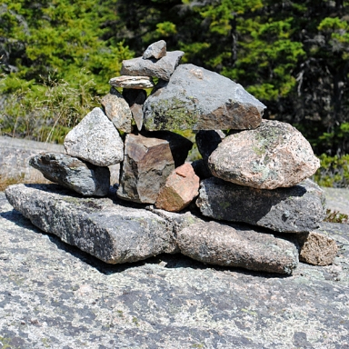 cairn image