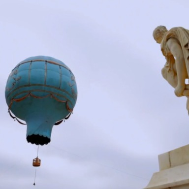 Montgolfier ballon 2 copy